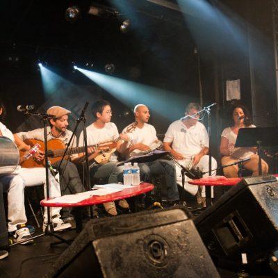 Concert Élèves Pagode - Flèche d'Or