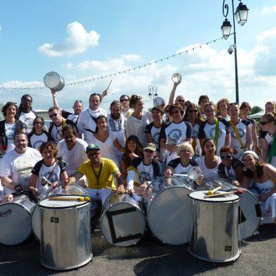 Carnaval de St Gratien
