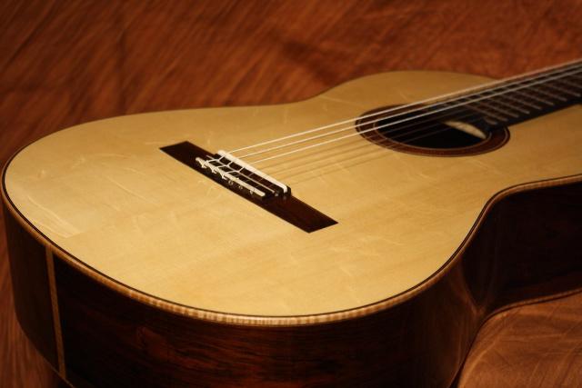 Brazilian-Rosewood-Classical-Guitar